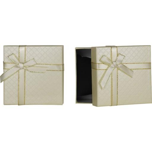 Zdjęcie produktu Pudełko na zegarek białe