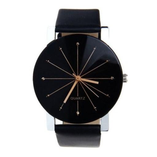 Zegarek skórzany Line