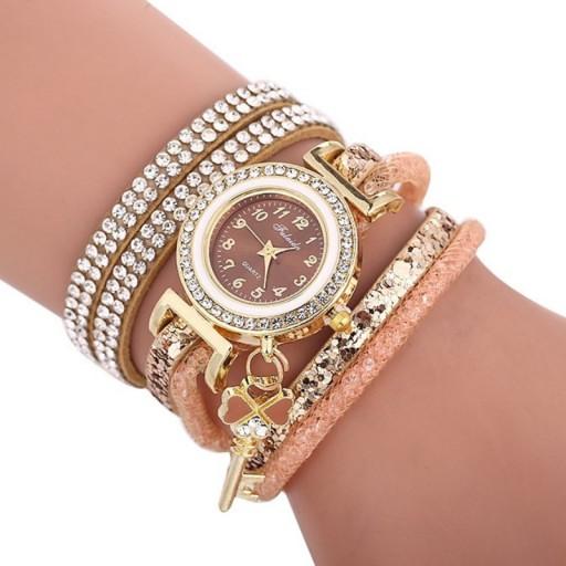 Zegarek bransoletka Metis...