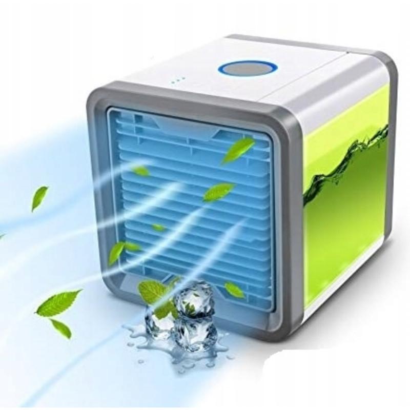 Przenośny klimatyzator AIR COOLER